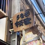 143893163 - うなぎ桜家看板