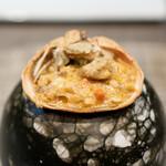 更斬 - 料理写真:あん肝、せいこ蟹