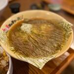 王様のチャーハン - 料理写真: