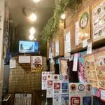 東南アジア食堂 マラッカ -