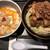 麺屋一燈 - 台湾細つけ麺