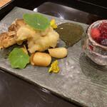 IKOI japanesecuisine - 天ぷら