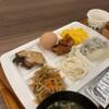 スーパーホテル - 料理写真: