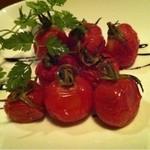14390317 - 燻製トマト