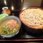 長生庵 - 山形の「だし」蕎麦