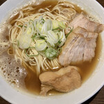 麺処 遊 - 料理写真: