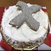 パティスリィ ビスキュイ  - 料理写真:2020.12:Xmas cake
