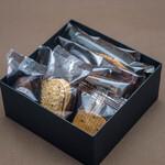 143905214 - 焼き菓子セット