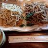 石臼自家挽き蕎麦 みなもと - 料理写真: