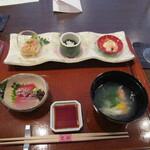 日本料理 芝桜 - 一の膳
