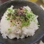 日本料理 芝桜 - 紫蘇香煎