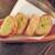 和×伊 大衆酒場カランコロン - 料理写真:ガーリックトースト