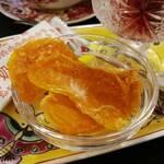 花咲み荼 - 雲州みかんのドライフルーツ