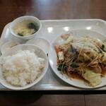 チャイニーズレストラン パンダ - 料理写真:
