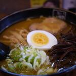 麺や 六根 - 料理写真: