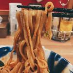 143919392 - 担々麺(麺)