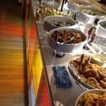 Ricotta Dining - 前菜バイキング♪