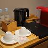 志摩観光ホテル クラシック - ドリンク写真:お茶セット