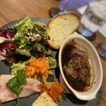 Meat & Wine イタリアンバールDari -