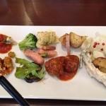 Ricotta Dining - 前菜も~(o^∇^o)ノ