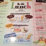 Ricotta Dining -