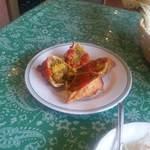 インド キッチン - サモサ