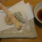 Dashinsoan - 天ぷら・昼膳