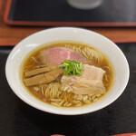 麺や なないち - 料理写真: