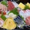 高砂寿司 - 料理写真:刺身盛り合わせ@5,000円(税込)