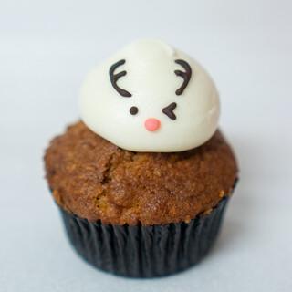 ベイク ルーム - 料理写真:キャロットケーキ