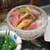 壱の井 - 鶏のたたき