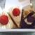 赤羽製菓 シェ・アカバネ - 購入したケーキ