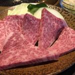 肉工房 初栄 - 料理写真: