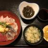 久坊 - 料理写真:海鮮丼=850円 税込