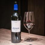 USHIGORO S. - 希少なワイン♡