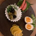 燻製Dining OJIJI -