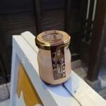 伊勢 プリンと食パンの鉄人 - 伊勢プリン(レトロ)(390円)