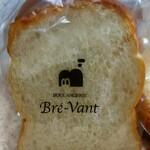ブレヴァン - イギリス食パン税込345円