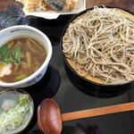 信州蕎麦 わきゅう - 料理写真: