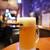 夕焼け麦酒園 - ドリンク写真: