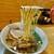 ラーメン屋 游 - 料理写真:豚そば