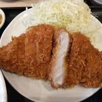 tonkatsuhamaya -
