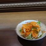 Asian Spice King - サラダ