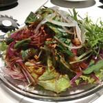 京野菜とお肉の韓国居酒屋 Mansoh - 料理写真: