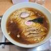 大勝軒 - 料理写真:中華そば