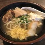 かめ - 島蕎麦