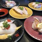 回転寿司 一太郎 -