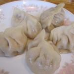 14396192 - 華興餃子 \500