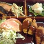 グリル喫茶・ビアレストラン・サンビーム - ビフカツ