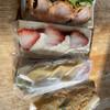 フルーツ&ブレッド サンチ - 料理写真: